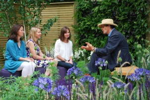 Interview with Monty Don